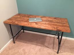 diy how to build a desk desks room and diy furniture