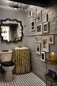Black And White Small Bathroom Ideas 10 Modern Small Bathroom Ideas For Dramatic Design Or Remodeling