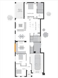 Cabana House Plans by Beaumont Floorplans Mcdonald Jones Homes
