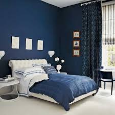 The  Best Dark Blue Bedrooms Ideas On Pinterest Navy Bedroom - Colorful bedroom design ideas