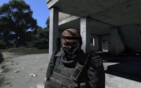ghost face mask military call of duty ghost u0027s headwear arma 3 addons u0026 mods discussion