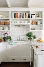 Remodeled Kitchens With White Cabinets by All Time Favorite White Kitchens Southern Living