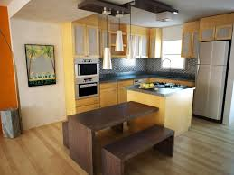 Eat In Kitchen by Light Wood Kitchen Cabinets Recessed Light Small Eat In Kitchen