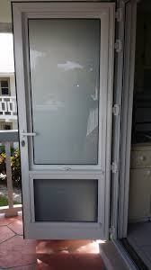 exterior door with blinds between glass product lines products impact resistant windows and doors in
