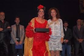 Lola Vega se impone en el primer certamen Copla del Sol. SUR. - 14121369