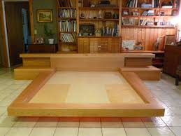 Build Diy Platform Bed by Best 25 Floating Platform Bed Ideas On Pinterest Floating Bed
