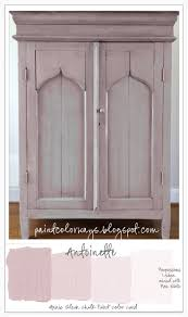 Chalk Paint Furniture Ideas by 58 Best Chalk Paint Antoinette Images On Pinterest Painted
