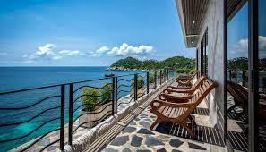 koh tao luxury accommodation jamahkiri resort u0026 spa