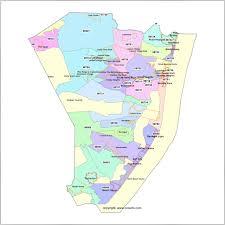 Map Nj Ocean County Nj Map My Blog