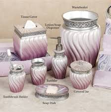 lilac bathroom accessories google search new home ideas