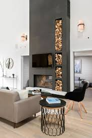 Gray Floors What Color Walls by Best 25 Grey Fireplace Ideas On Pinterest Fireplace Ideas