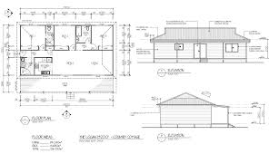logan modular steel kit homes