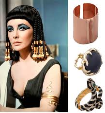 cleopatra halloween costume diy halloween costumes the jewelry edition stylecaster