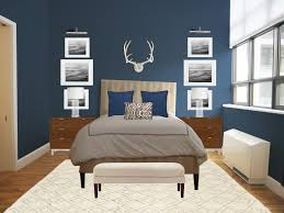 Blue Bedroom Colors Home Design Ideas - Bedroom colors blue
