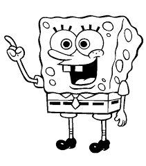 spongebob happy birthday coloring pages smiley face coloring page snapsite me