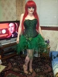 Poison Ivy Halloween Costume Kids Poison Ivy Costume Halloween Costumes Poison Ivy