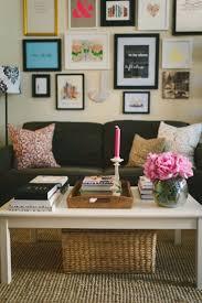 cheap decorating ideas for living room walls shonila com