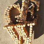 10 Wine Cork Crafts - Triple Awesome Crafts from Wine Corks