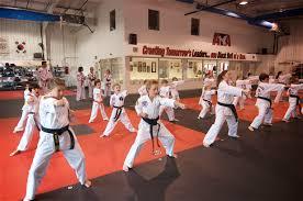 After School Program   Trautwein     s ATA Karate School