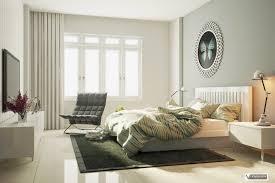 Green Bedroom Wall Designs 5 Modern Bedrooms