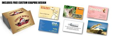Business Card Printing San Diego Sd Print U0026 Web Studio