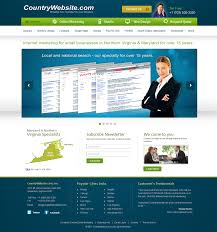 Website Design Ideas For Business Astounding Design Home Page Web Contests Needed For Company Best