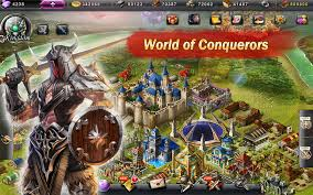 Image result for World of Conquerors