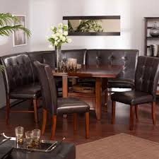 Dining Tables  Round Dining Table Set For  Ashley Furniture D - Ashley furniture dining table with bench