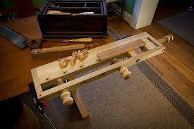 Plans For Building A Wooden Workbench by Build A Bench Help A Serviceman