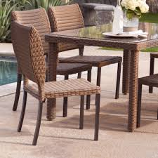 enchanting rattan kitchen chairs and wicker chair design gallery