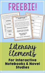 best 25 literary elements activities ideas on pinterest