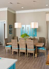 Coastal Dining Room Ideas by Fantastic Crown Molding Decorating Ideas For Dining Room
