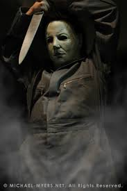 halloween michael myers in background halloween resurrection mask 4th annual top 10 michael myers masks