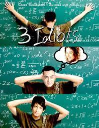 3 Idiots (2009) [Vose]