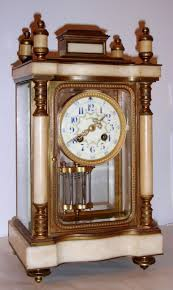 Ansonia Mantel Clock 187 Best Clocks Images On Pinterest Antique Clocks Grandfather