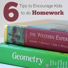 ideas about Do Homework on Pinterest   Homework  Homework     Pinterest Do your kids balk at the idea of doing homework  These six tips will encourage