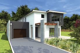 16 modern garage home design modern narrow lot 2 storey design in