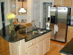 kitchen glamorous kitchen island with sink for sale portable