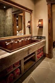 16 best boys bathroom images on pinterest bathroom ideas rustic