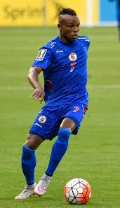 Selección de fútbol de Haití