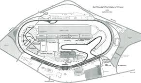 Phoenix International Raceway Map by Scca Track Records For Usa Tracks