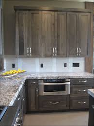 kitchen gray shaker cabinets kitchen colors with dark cabinets