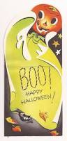 1075 best halloween vintage cards images on pinterest vintage