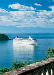 Luxury and All Inclusive Cruises from Crystal Cruises