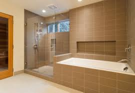 Wall Tile Bathroom Ideas by Tile Tub Surround Ideas Large Format Wall Tiles How To Tile A
