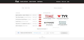 best websites for design portfolios