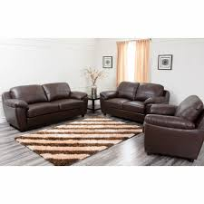 Leather Living Room Sets Sale by Genuine Leather Living Room Sets Living Room
