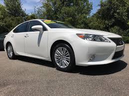 lexus es 350 best year pre owned 2013 lexus es 350 4dr sdn 4dr car in tallahassee 13422p
