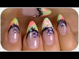 44 best paradise nails u0026 nail art design tutorial video gallery by