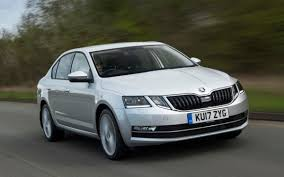 skoda octavia review is it really a golf on the cheap
